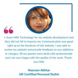 Testimonial - HAK Technology Hub